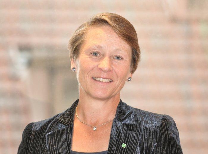 Kristin Madsen
