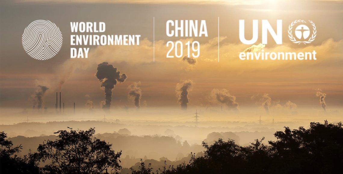 Verdens Miljødag 5. juni 2019