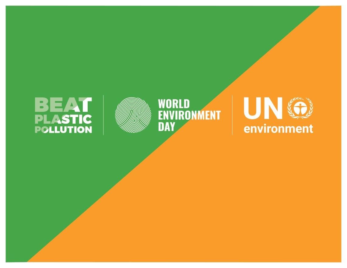 Verdens Miljødag 5. juni 2018